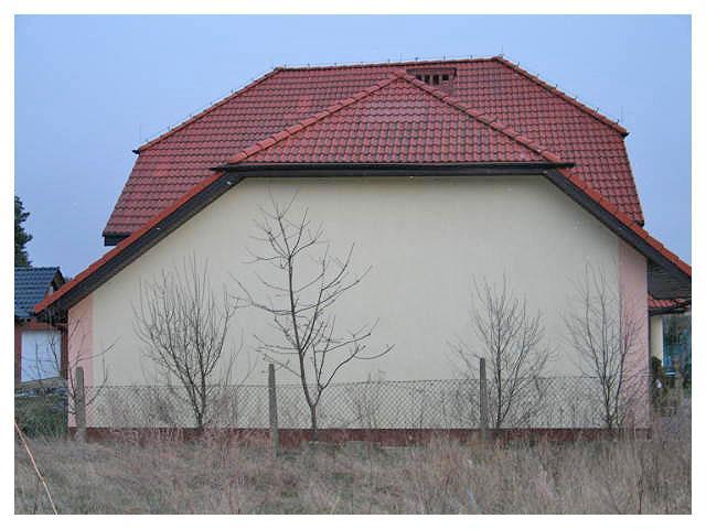 Przeglądasz zdjęcia z realizacji: Dom jednorodzinny Poznań Złotkowo