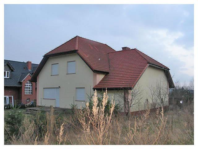 Przeglądasz zdjęcia z realizacji: Dom w Kiekrzu