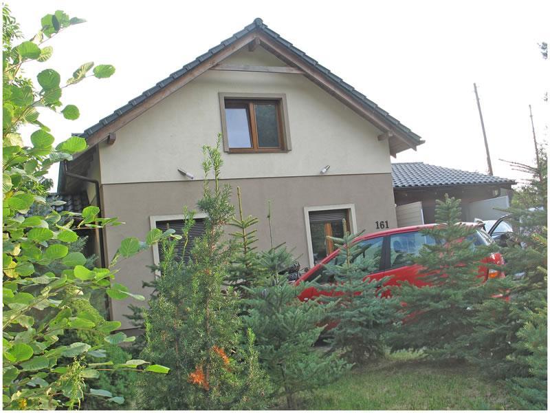 Przeglądasz zdjęcia z realizacji: Dom w Smochowicach 1