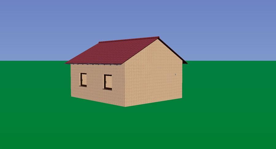 Przeglądasz zdjęcia z realizacji: Zabudowa garażowa 1
