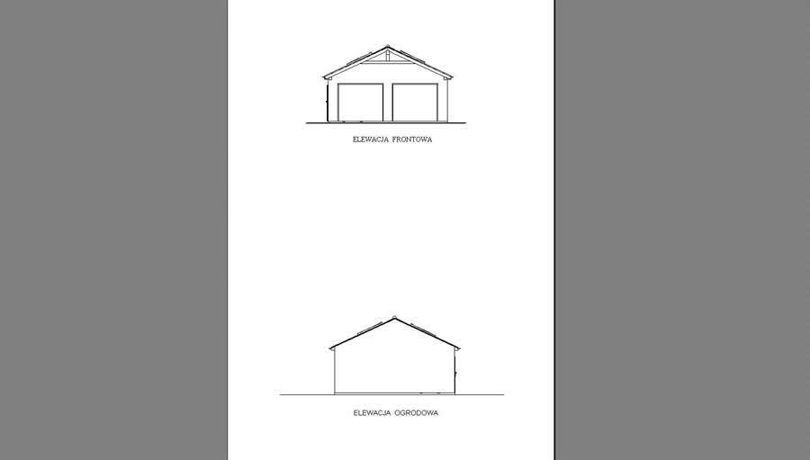 Przeglądasz zdjęcia z realizacji: Zabudowa garażowa 2