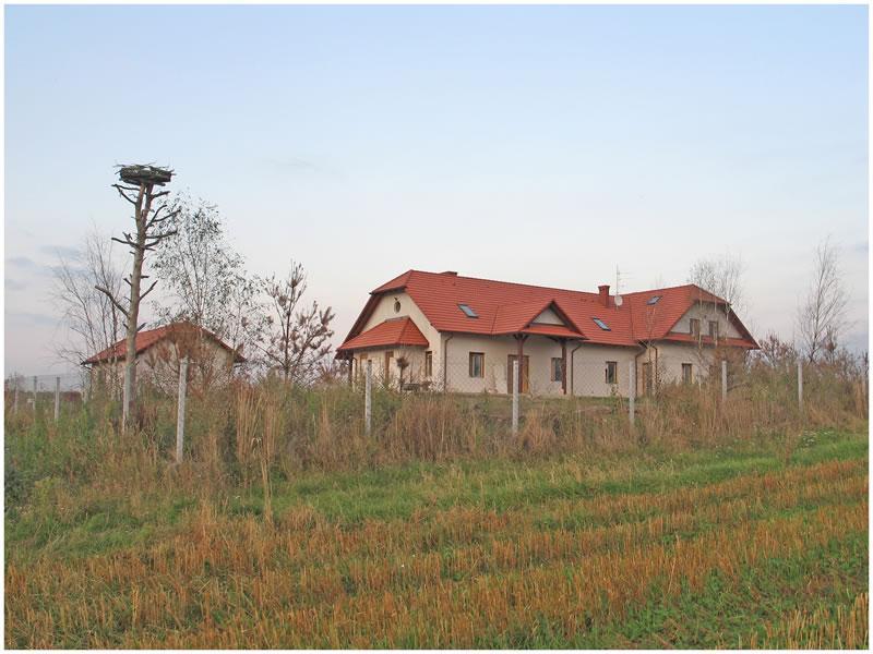 Przeglądasz zdjęcia z realizacji: Rezydencja w Gołęczewie